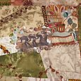 Crazy Quilt-swap for Cathy