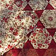 Kaleidoscoop quilt