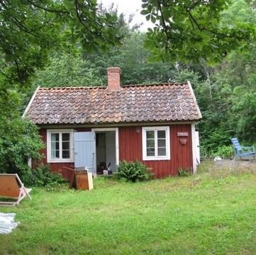 Litle cottage
