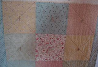 Baby Bird Quilt 015