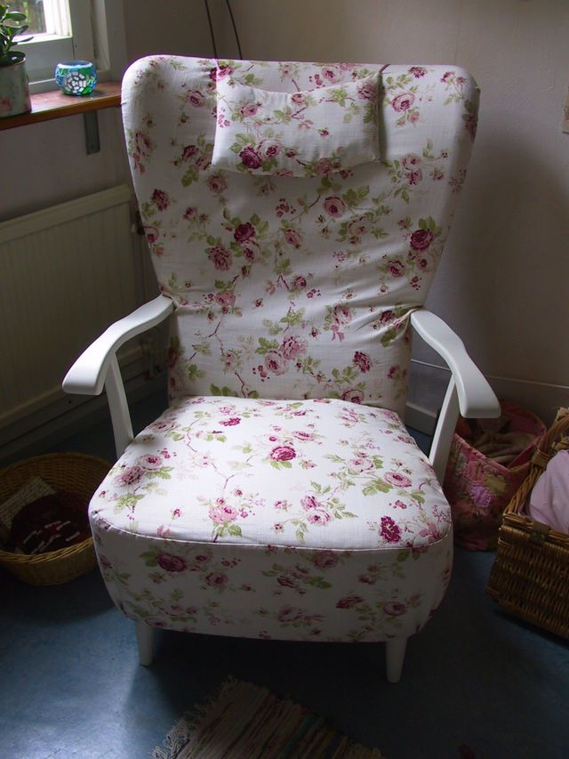 Old Chair2